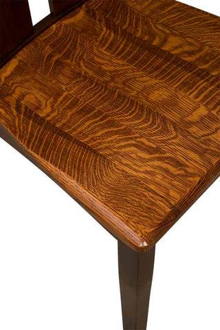 Beau Regular Oak Quarter Sawn