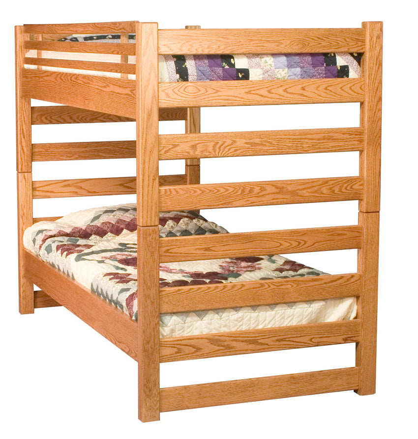 Ladder Bunkbed (INT)