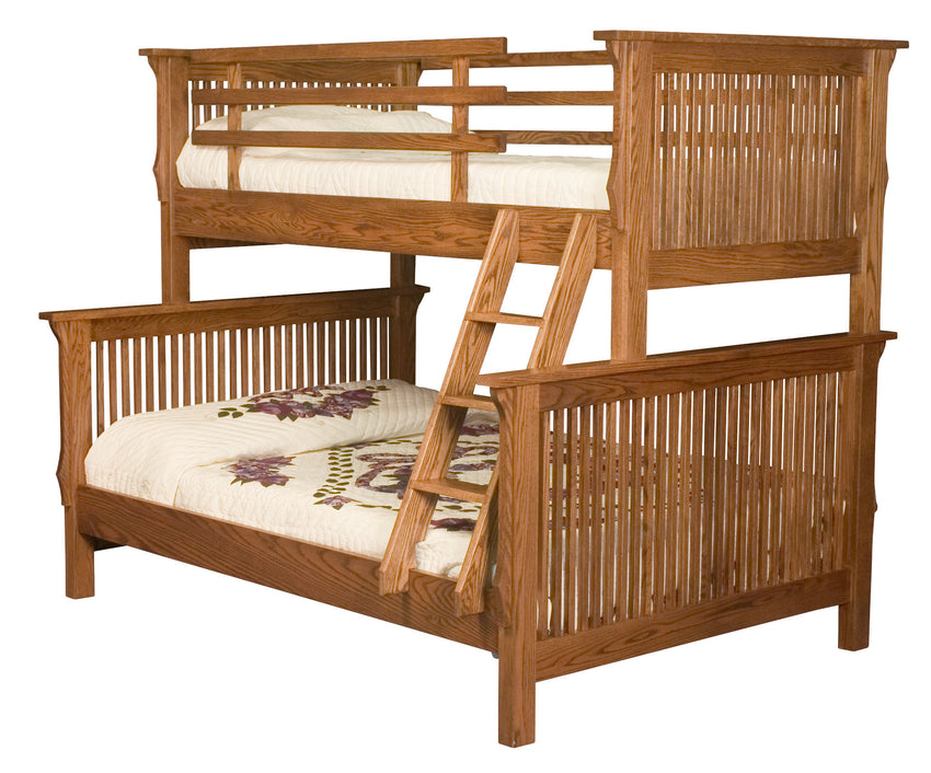 Mission Bunk Bed (INT)