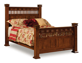Sequoyah Bed (INT)