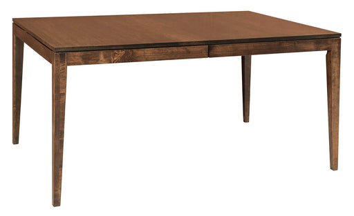 Bedford Hills Leg Table
