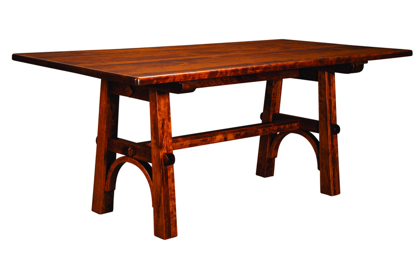 Eastwood Trestle Table