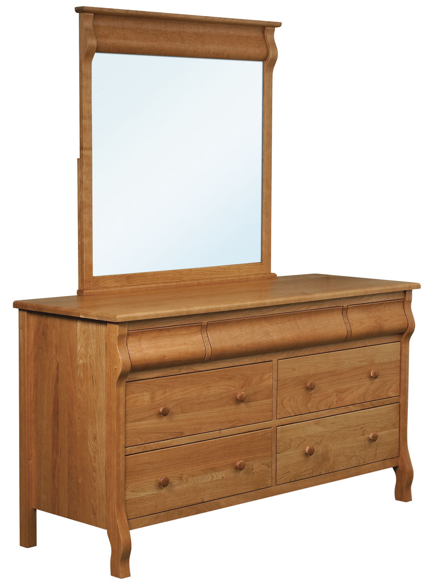 Pierre 7 Drawer Dresser