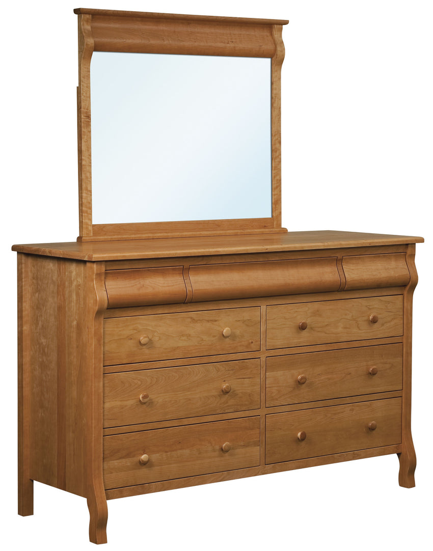 Pierre 9 Drawer Dresser