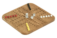Aggravation Game for 3-4 Players