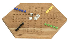 Aggravation Game for 4-6 Players