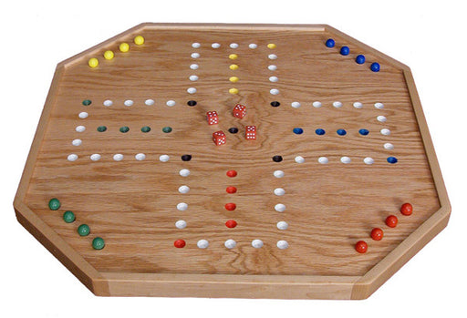 Aggravation Game (Large Size) for 4-6 Players