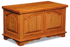 Cathedral Cedar Chest