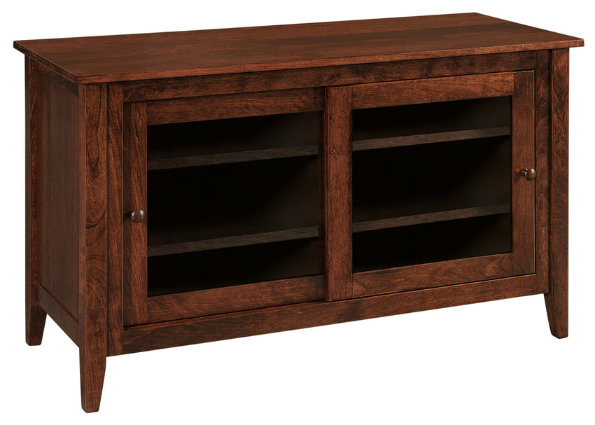 Alamo Flat Screen TV Cabinet 48""