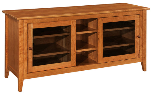 Alamo Flat Screen TV Cabinet 60""