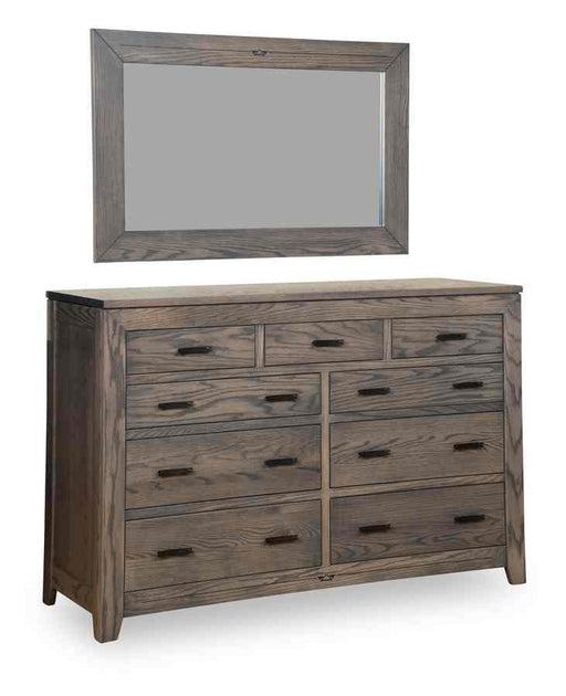 Addison Dresser, 9 Drawer