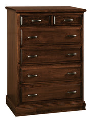 Adrianna Chest of Drawers, 6 Drawers