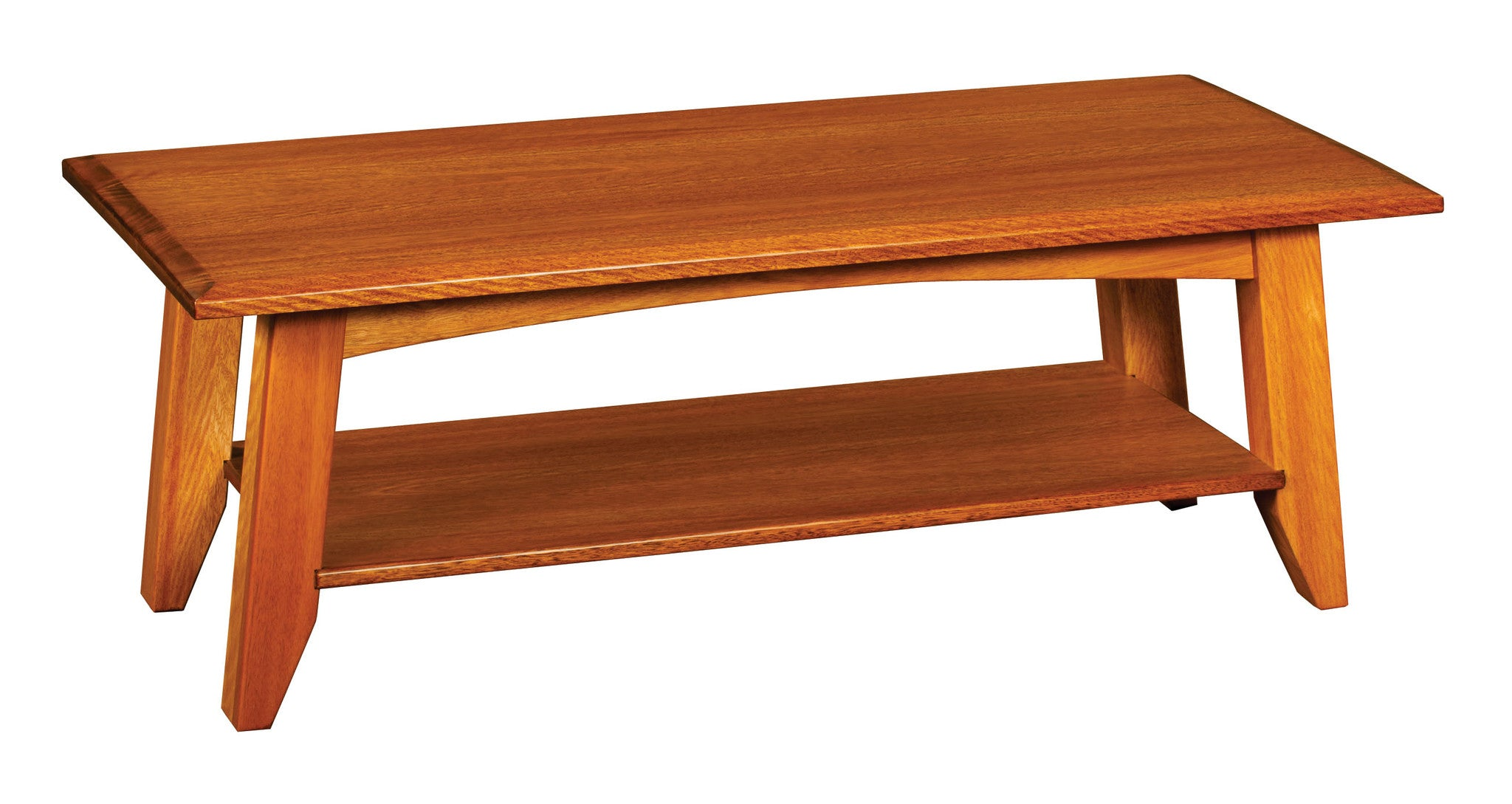 Albany Coffee Table – Plain and Simple Furniture