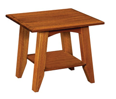 Albany Coffee Table · Albany End Table