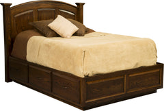 Americana Bed
