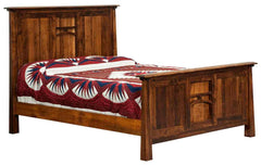 Artesa Bed (INT)