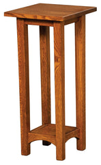 Arts & Crafts Plant Stand