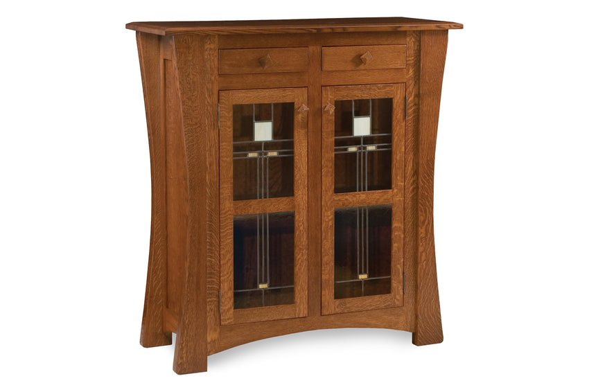Arts & Crafts Cabinet