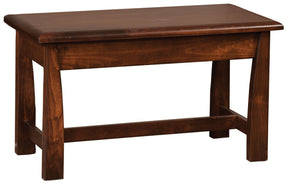 Mondovi Bed Bench