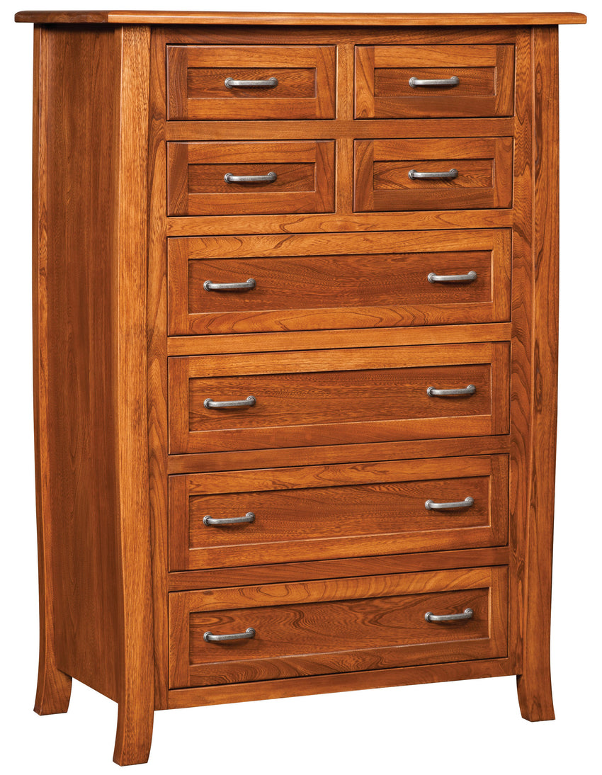 Batavia 8 Drawer Chest