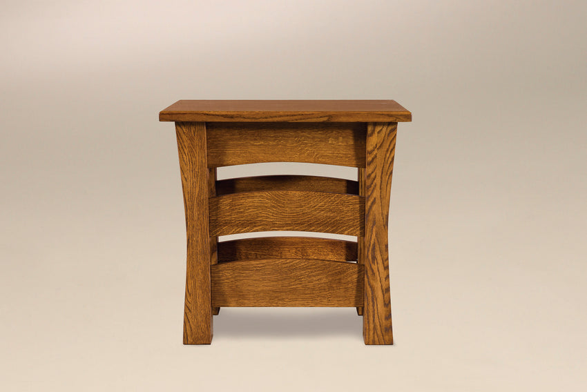 Barrington End Table