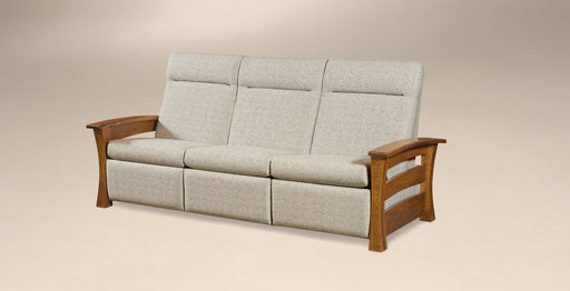 Barrington Wallhugger Reclining Sofa