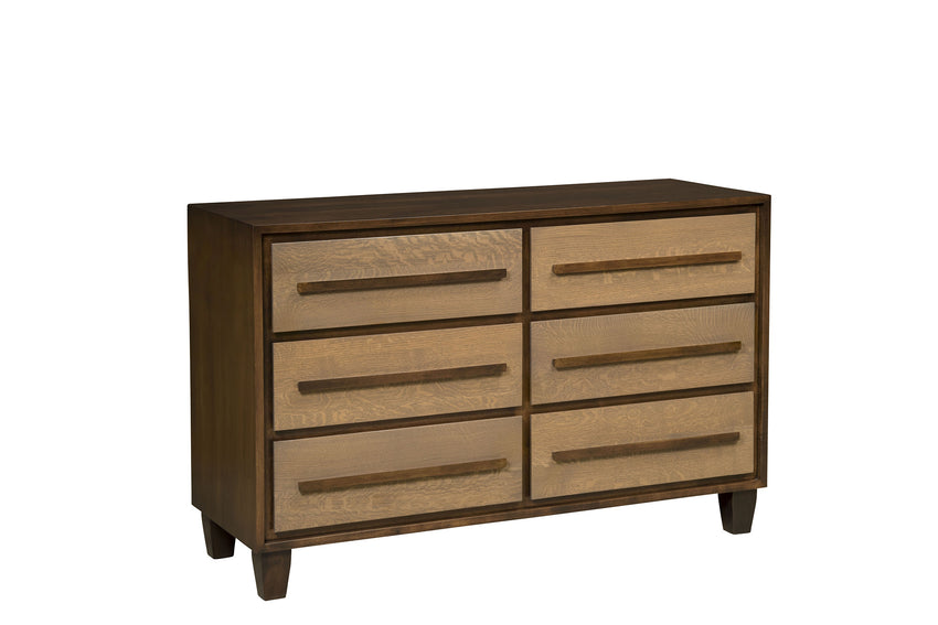 Berkshire 6-Drawer Dresser