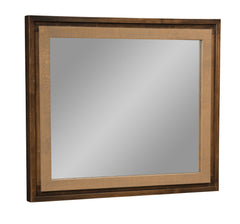"Berkshire 34"" x 40"" Mirror"