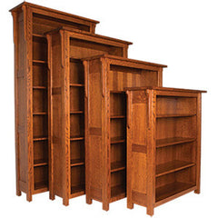 Boston Bookcase