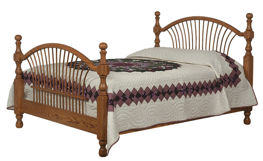 Bow Sheaf Bed (SCHW)