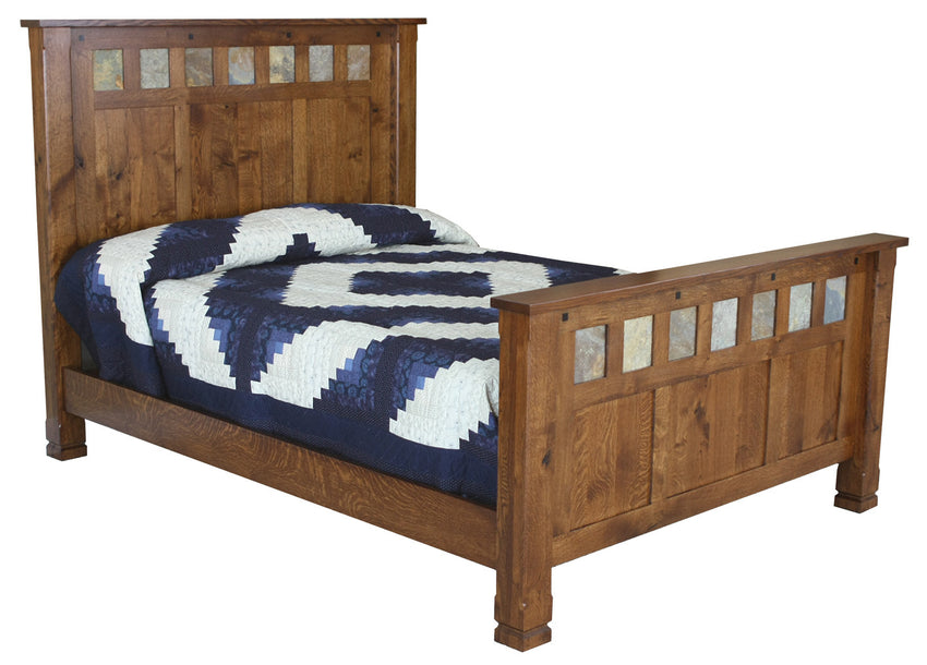 Brockport Bed (SCHR)