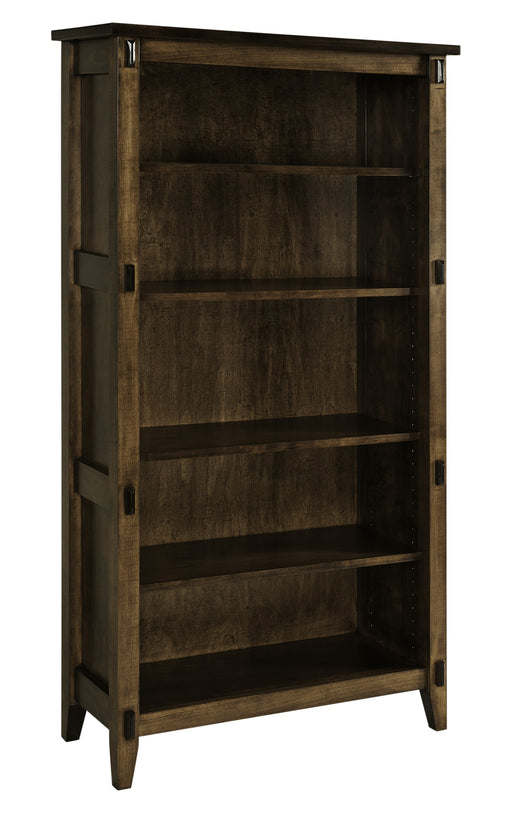 Bungalow Bookcase