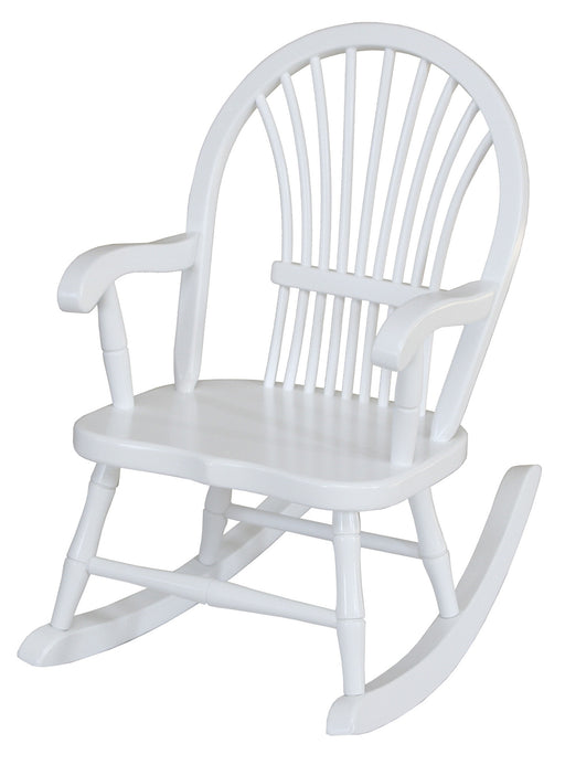 Sheaf Child's Rocker