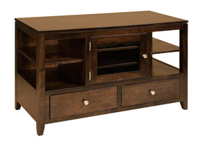 Camden Flat Screen TV Cabinet