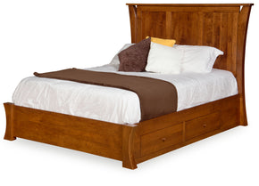 Caledonia Bed (STR)
