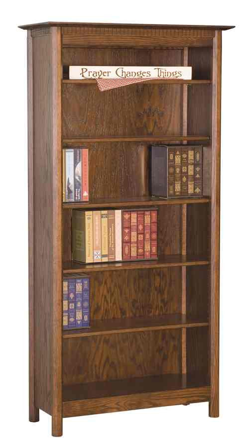 Charleston Bookcase