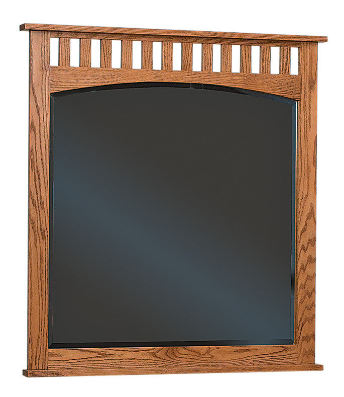 Scwartz Mission 1pc. Mirror (beveled) (I)