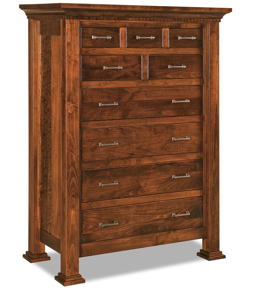 Empire 9 Drawer Chest