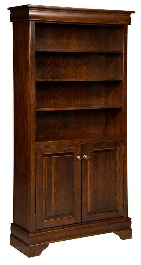 Fairfield bookcase