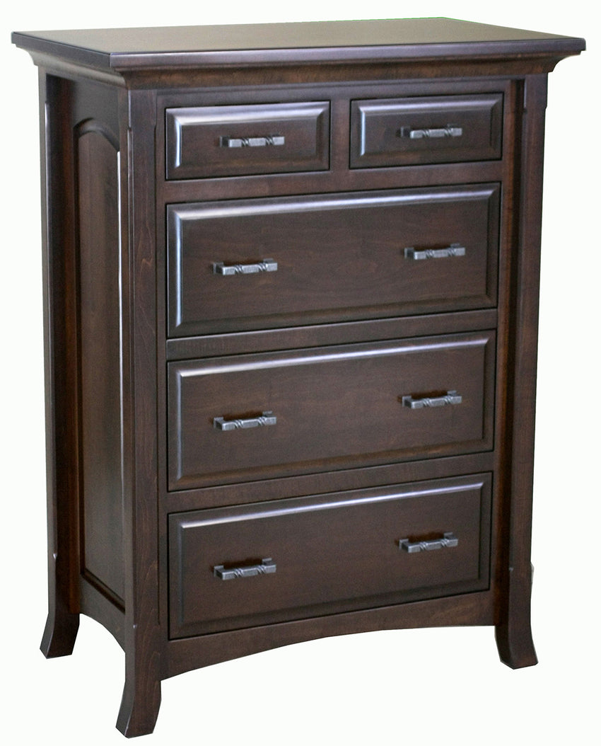 Homestead 5 Drawer Chest