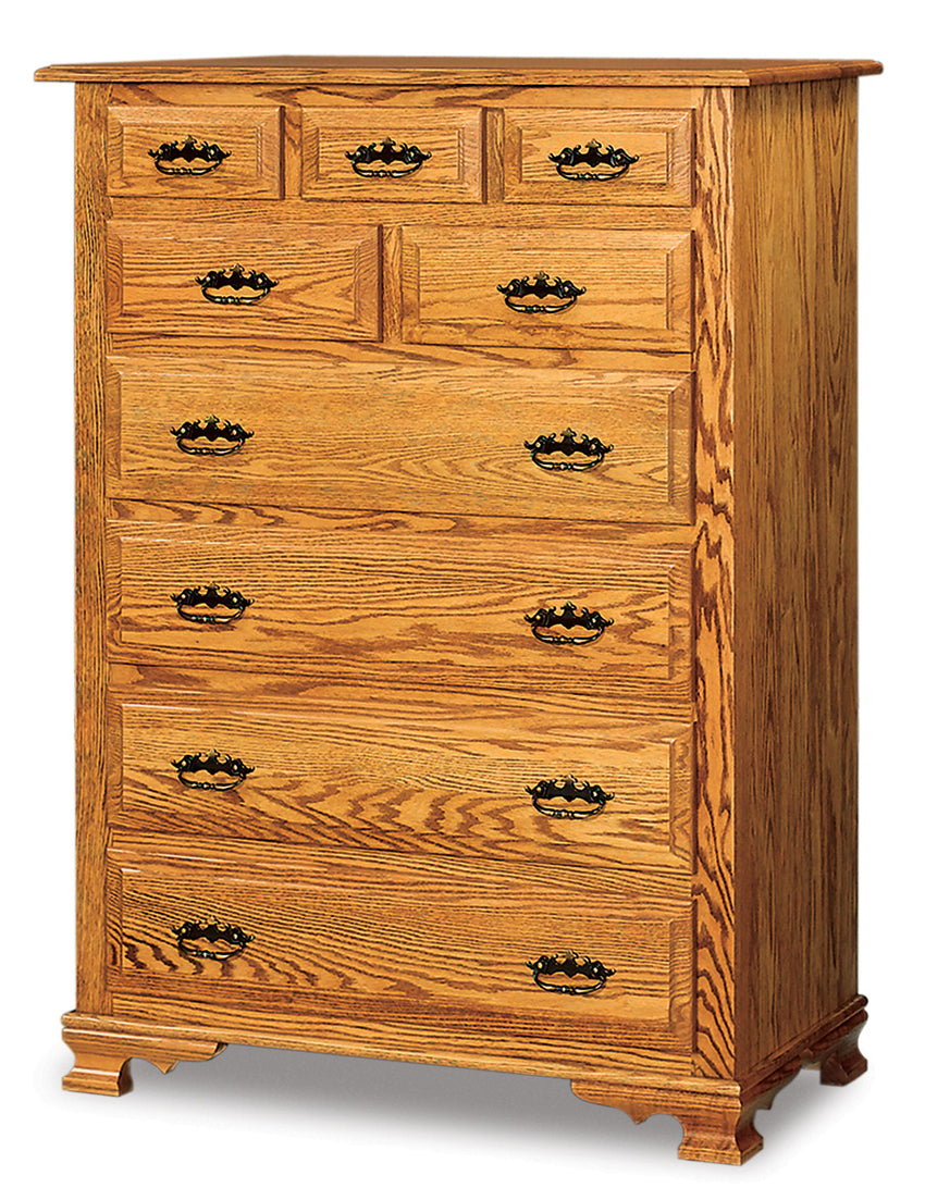 Hoosier Heritage 9 Drawer Chest