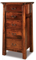 Artesa Lingerie Chests