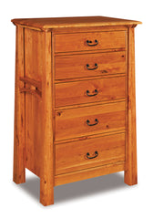 Artesa 5 Drawer Chest