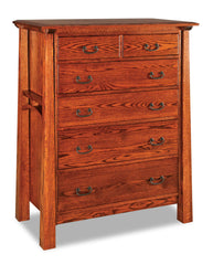 Artesa 6 Drawer Chest