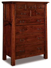 Artesa 9 Drawer Chest