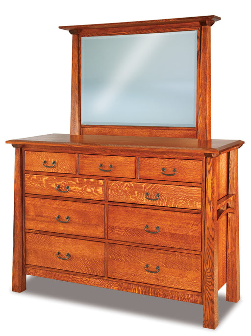 Artesa 9 Drawer Dressers