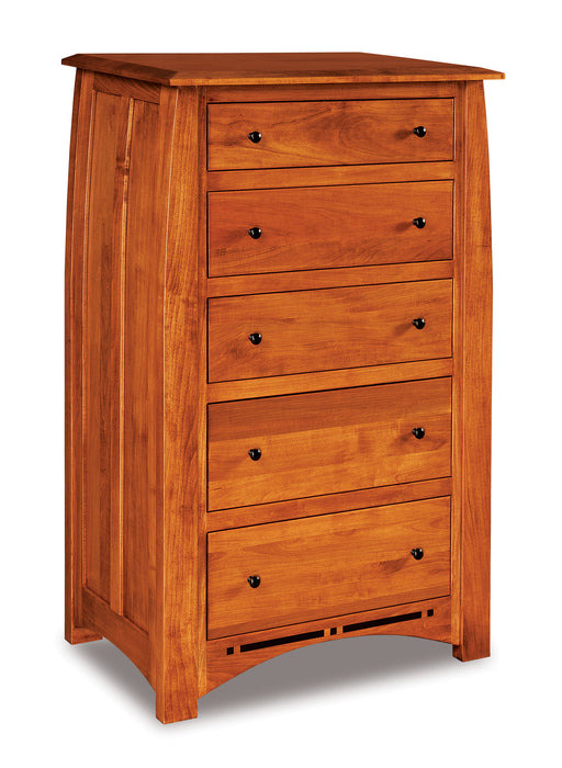 Boulder Creek 5 Drawer Chest