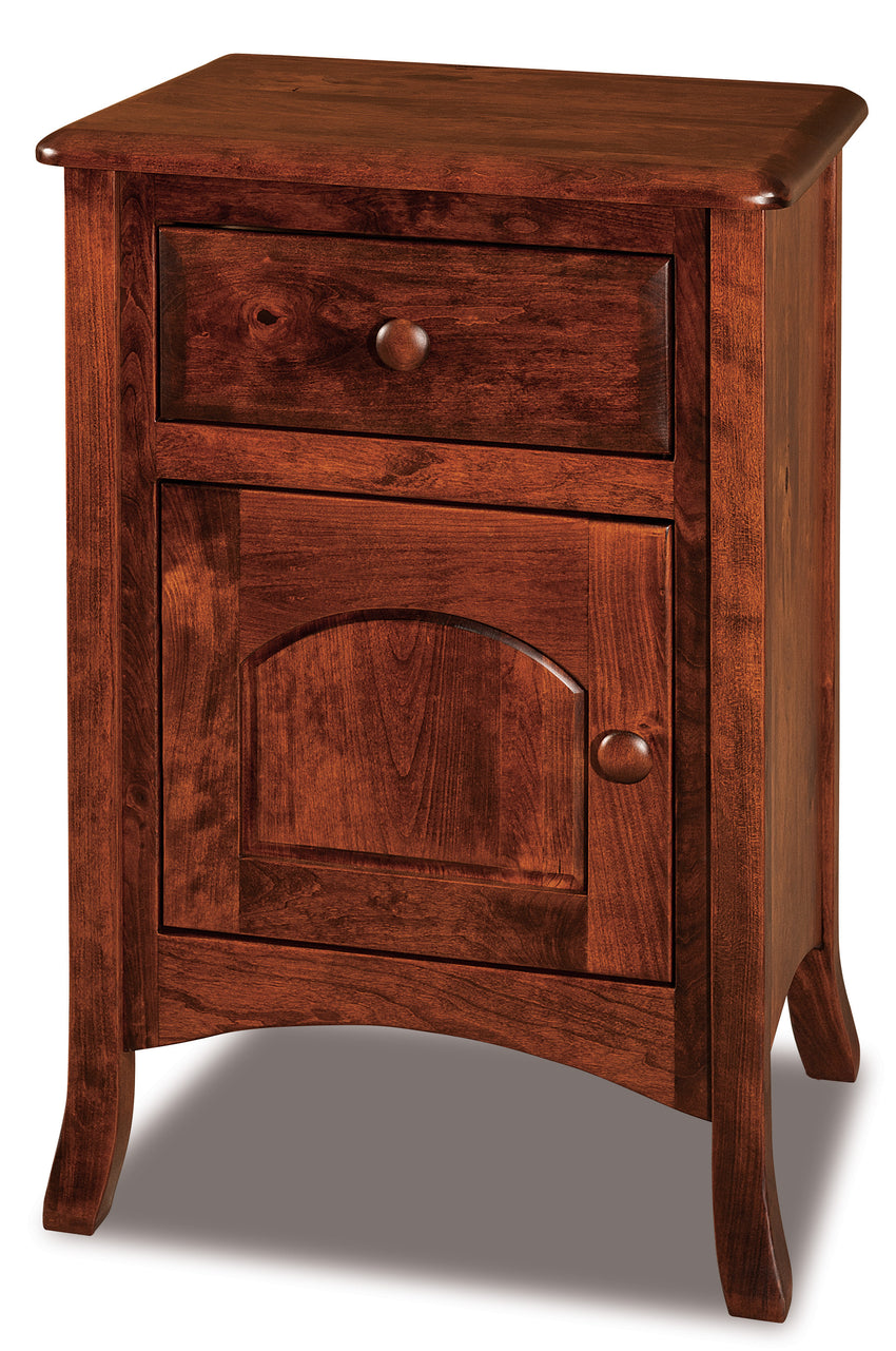 Carlisle Door and Drawer Nightstands