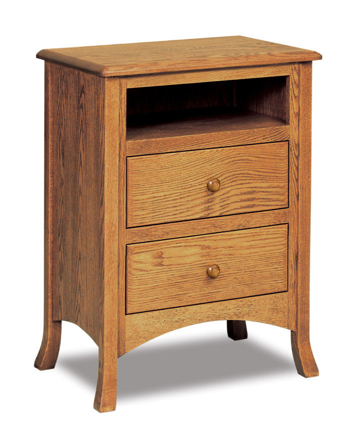 Carlisle Open Nightstands