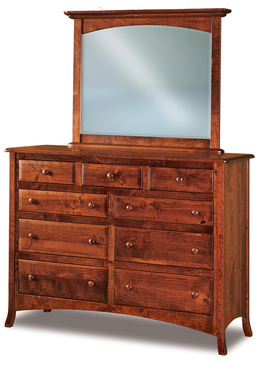 Carlisle 9 Drawer Dressers